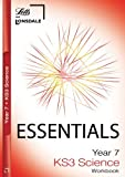 img - for Year 7 Science: Workbook (inc. Answers) (Lonsdale Key Stage 3 Essentials): Ages 11-12 by Caroline Reynolds (2008-06-27) book / textbook / text book