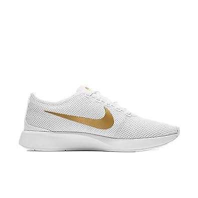 Nike W Nike Dualtone Racer Se Damen 38,5 Grau