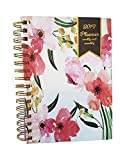 2019 Calendar Year Weekly Planner & Monthly Planner with Hard Cover, 6\