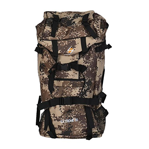 Price comparison product image Boofab Military Tactical Backpack Small Rucksacks Hiking Bag Outdoor Trekking Camping Tactical Molle Pack Men Tactical Combat Travel Bag 20L (YELLOW)