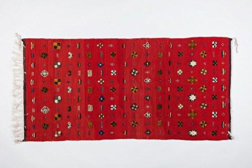 Berber Rug - 6.5