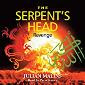 Revenge: The Serpent's Head - Book I | Julian Malins