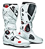 Sidi Crossfire 2 SRS Boots-White-11.5
