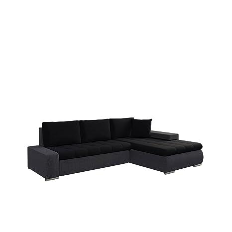 Mirjan24 Elegante Sofa Orkan Mini Mit Schlaffunktion Und