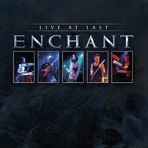 Live At Last (2CD)