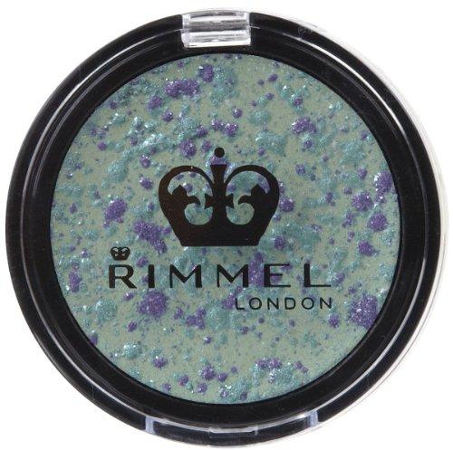 Rimmel London Stir It Up Cream Eyeshadow Trio, Out of the Bl