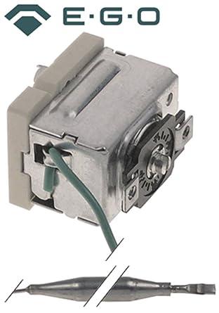 Termostato para lavavajillas EGO 55.17219.020 Mach MB930K, MB630 ...