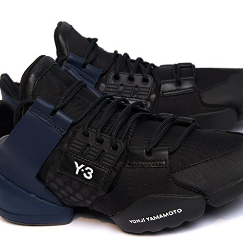 Adidas Donna Y-3 Kanja Nero / Blu Ba7846