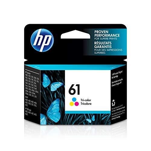 HP 61 | Cartucho de tinta | Tricolor | CH562WN