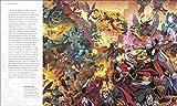 Marvel Myths and Legends: The epic origins of