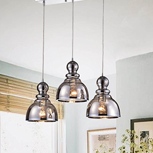 Height For Pendant Lights Over Table - 6
