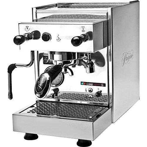 Pasquini Livia G4 Commercial Espresso Machine – semi-automatic