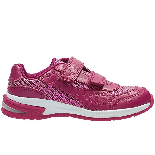 d'Argento Scarpe Pink 26126921 Play Clarks Piper qIEP7wqA