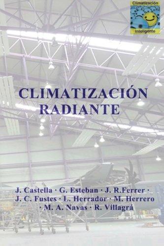Climatización Radiante