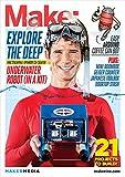 Make: Technology on Your Time Volume 34: Robotics