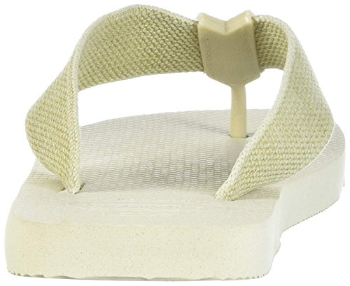 Pictures of Havaianas Men's Flip-Flop Sandals Urban Beige/Beige 5
