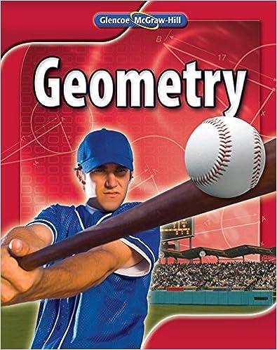 Glencoe Geometry Pdf