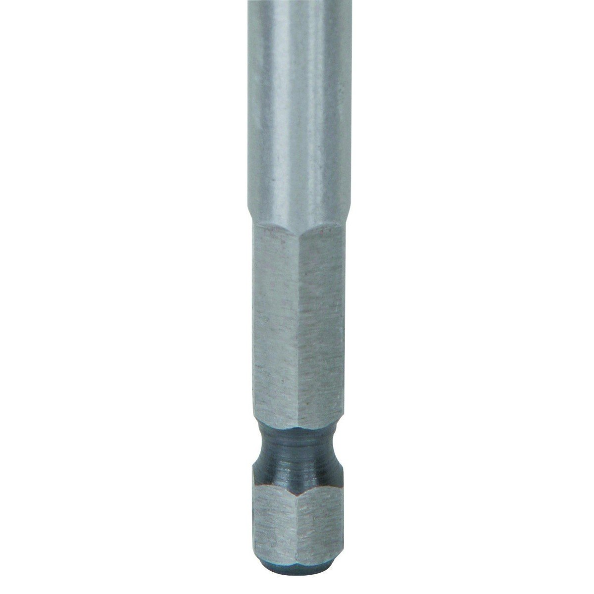 13 Piece Professional Titanium Spade Bit Set Drill Master