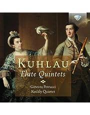 KUHLAU: Flute Quintets