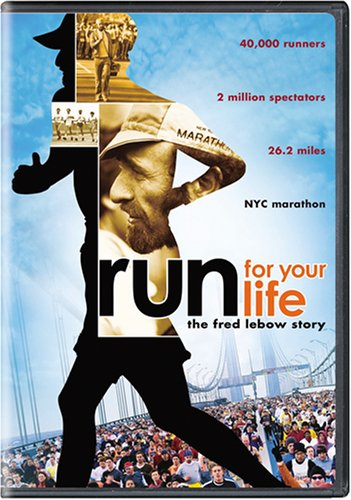 Run for Your Life - Boston Running Stores