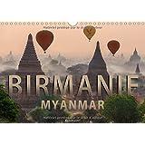 Birmanie Myanmar 2017: La Birmanie Est L'un Des Pays D'asie Qui Reservent Le Plus De Surprises Aux Voyageurs.