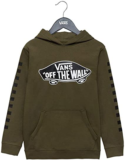 sweat vans 12 ans