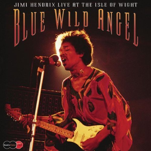 Blue Wild Angel by Hendrix, Jimi (2007-10-02)