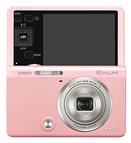 Casio Exilim Camera Manual (CASIO Digital camera