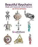 SouthShore Jewels - Keychains made with Swarovski Crystal Elements