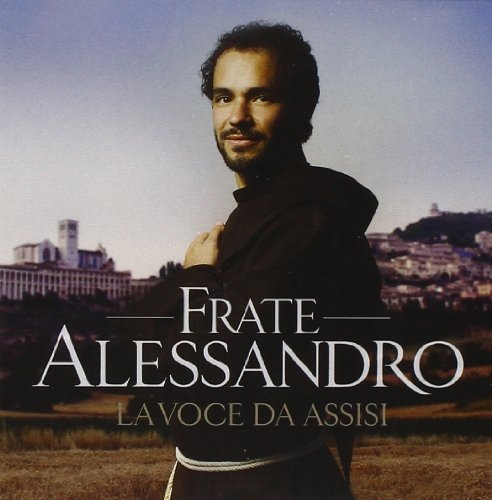 Friar Alessandro Brustenghi - La Voce Da Assisi (Italian Version) (Holland - Import)