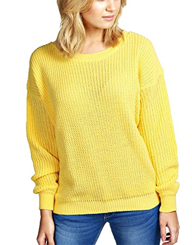 Blush Avenue Womens Oversized Knitted product image