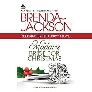 A Madaris Bride for Christmas Audiobook