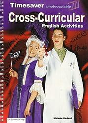 Timesaver Cross-Curricular English Activities
