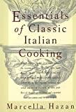 Book cover for Essentials of Classic Italian Cooking
