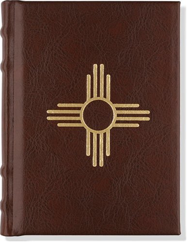 Zia Sun Journal Notebook Diary product image