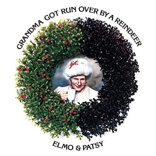 Percy, the Puny Poinsettia (Elmo & Patsy Percy The Puny Poinsettia)