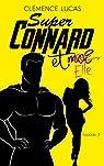 Grand lake stories, tome 3 : Super Connard et elle par Lucas