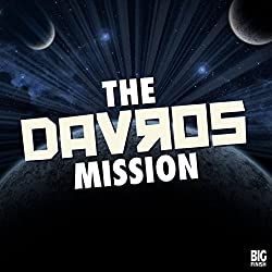 I, Davros - The Davros Mission