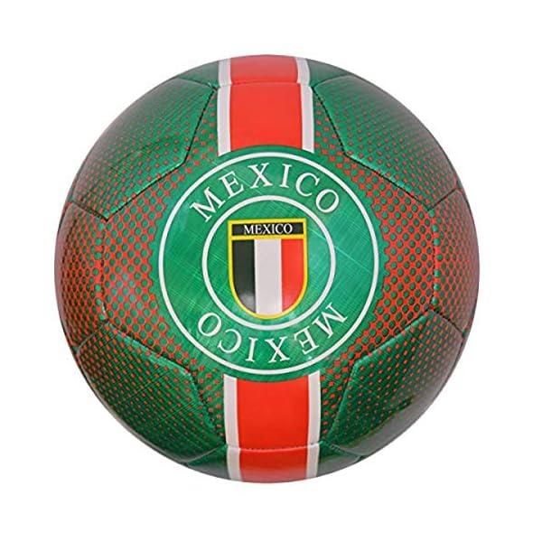 VIZARI-Mexico-Soccer-Ball