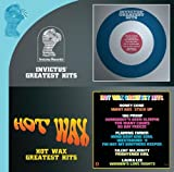 Invictus & Hot Wax Greatest Hits by VARIOUS ARTISTS (2009-10-05)