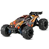 100 mph battery for rc cars - Goolsky PXtoys NO.9302 Speed Pioneer 1/18 2.4GHz 4WD Off-Road Truggy High Speed RC Racing Car RTR