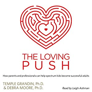 The Loving Push Audiobook