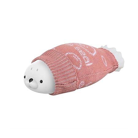 Little Fairy Fang - Calentador de Mano para microondas (Silicona ...