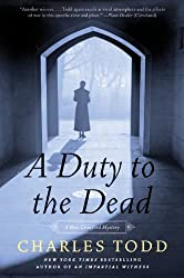 [(A Duty to the Dead)] [by: Charles Todd]
