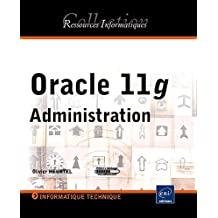 Oracle 11g-administration