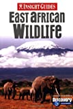 East African Wildlife, Brian Bell and Goeffrey Ev, 9812349421