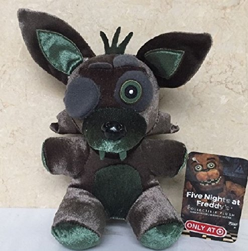 newonehope Five Nights At Freddys Exclusive Foxy Plush7