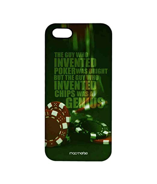 Amazon.com: Chip Theory - Pro Case for iPhone SE: Cell ...