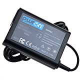 PwrON 12V 3A 36W AC TO DC Adapter For Lacie 591119 800057 715239 714727u; Poulton, Minimus, LBD Thunderbolt, P923x, Little Big Disk Quadra, Fw Expresscard 34 Power Supply Cord