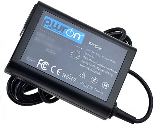 AC Adapter Power for Elo TouchSystems ET1928L ET1928L-8CWM-1-GY-G Tyco Monitor
